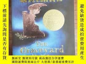 二手書博民逛書店THE.Graveyard罕見BookY164658 HARPE