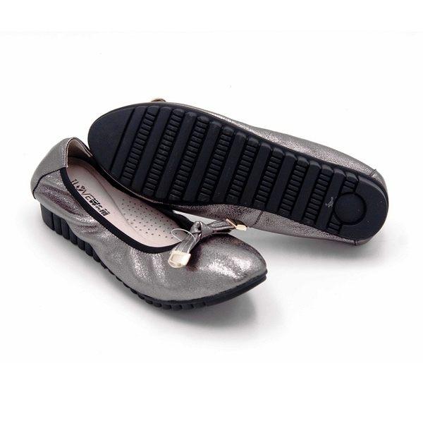 W&M 素面中性金屬啞光 女鞋-銀(另有粉)