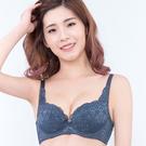 思薇爾-慕戀系列B-F罩蕾絲包覆內衣(漸...