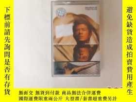 二手書博民逛書店老磁帶罕見郭富城 渴望無限Y139793 中華文藝音像出版社