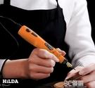 電磨機 充電電磨機小型手持玉石雕刻機電動打磨工具拋光機微型迷你小電鑽 3C優購