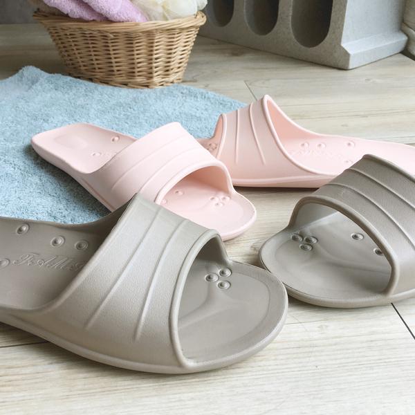 10雙$99/雙-台灣製造-日光系列-一體成型輕巧室內拖鞋