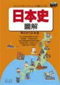 (二手書)日本史圖解