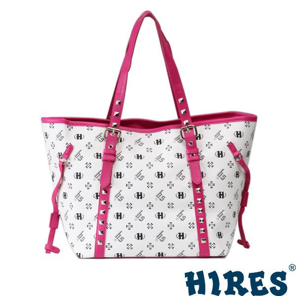 HIRES-輕搖滾系列-托特包