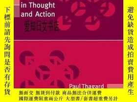 二手書博民逛書店【罕見】Coherence In Thought And ActionY175576 aul Thagard;