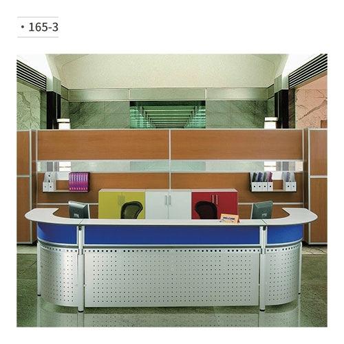 櫃檯/辦公桌 (隔間屏風) 165-3 (請來電詢價)