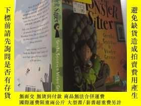 二手書博民逛書店Nelly罕見the monster Sitter:怪物保姆耐莉Y200392