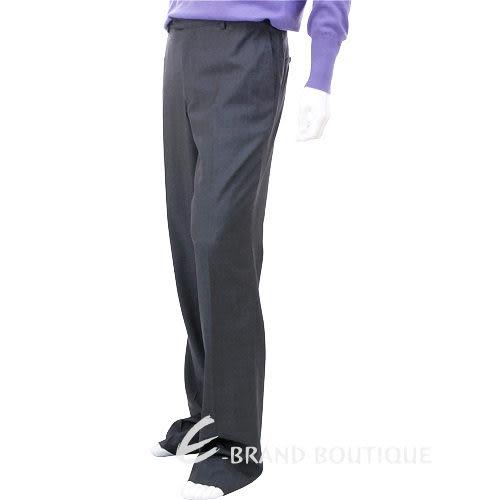 KENZO 灰色西裝褲(內裡藍色車線) 0511094-06