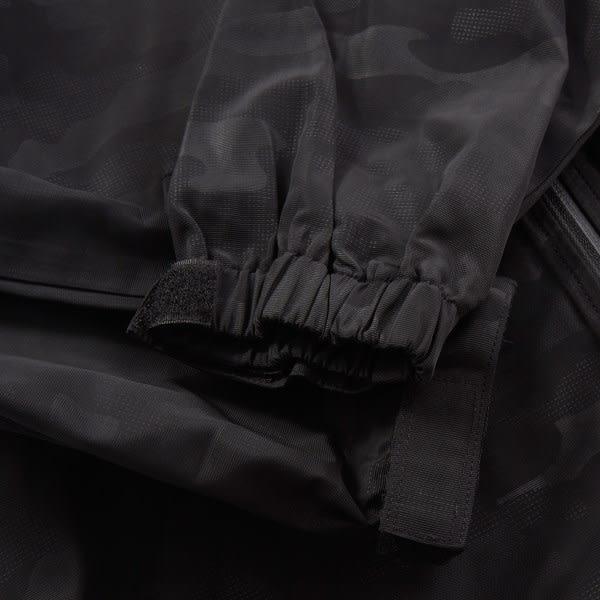 外套 品牌黑迷彩風衣.情侶款【ONC041】.CACO