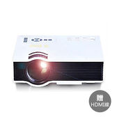 【Dr Mango 】影音娛樂旗艦款微型投影機S30 贈HDMI 線