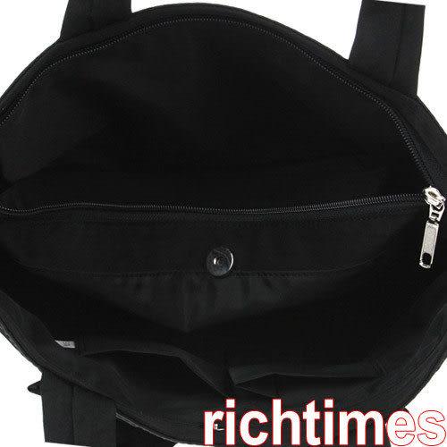 蝴蝶結方肩包(黑)JI0A1739