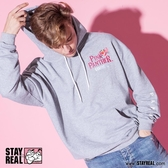 STAYREAL x Pink Panther 粉紅豹定番連帽T