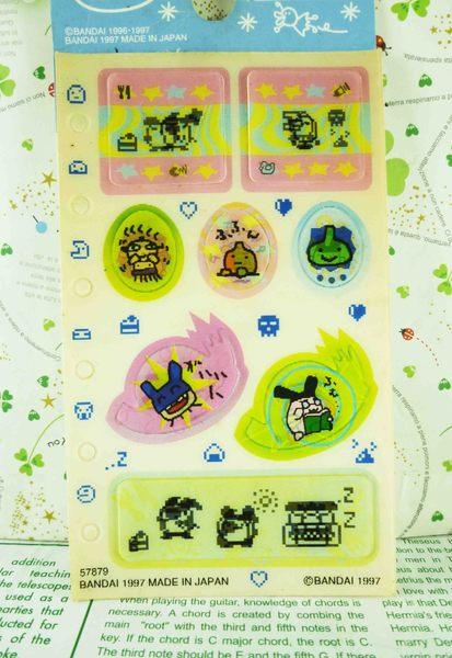 【震撼精品百貨】寵物機~3D貼紙-大集合