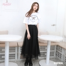ROCKCOCO 小日子紗裙
