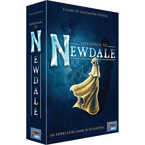 【GoKids】遠征紐戴爾 (英文版)Expedition to Newdale