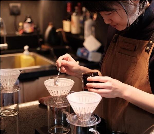 咖啡壺 泰摩 冰瞳手沖濾杯 滴濾式過濾器 家用咖啡壺咖啡器具套裝 送濾紙【全館免運】