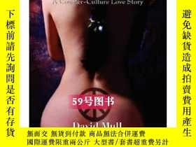 二手書博民逛書店Folie罕見a Deux - A Counter-Culture Love StoryY238343 Dav
