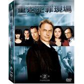 重返犯罪現場 第2季 DVD 歐美影集 (OS小舖)