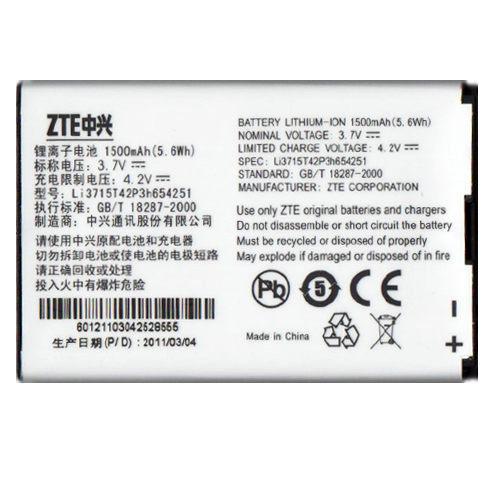 【世明國際】中興ZTE MF30 多工行動網卡/ZTEmobile網卡電池/無線寬頻分享器 /電池