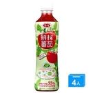 愛之味鮮採蕃茄汁-Oligo540ml*...