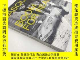 二手書博民逛書店原版罕見巴斯奎特Basquiat: Boom for Real真正的繁榮 作品集藝術畫冊畫集Y393870 E