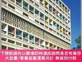 二手書博民逛書店Le罕見Corbusier: The Unite d Habitation in MarseilleY3604