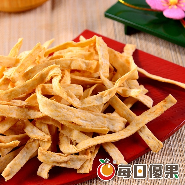 鱈魚魯肉條600G大包裝 每日優果