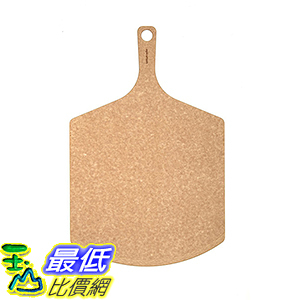 [106美國直購] Epicurean 007-231401 砧板 美國製 Pizza Peel, 23-Inch by 14-Inch, Natural
