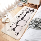 客廳地毯 簡約地毯家用卡通客廳茶几沙發墊臥室床邊墊子滿鋪榻榻米床前地墊【幸福小屋】