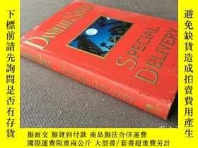 二手書博民逛書店Special罕見Delivery (英語 精裝 毛邊本)Y27