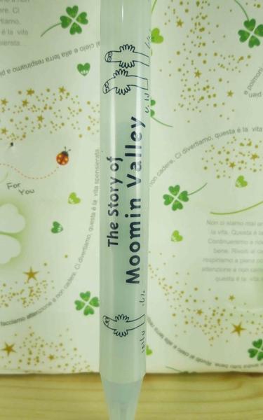 【震撼精品百貨】慕敏嚕嚕米家族_Moomin Valley~造型原子筆-阿金