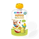 HiPP 喜寶 生機水果趣-西洋梨香蕉100g【佳兒園婦幼館】