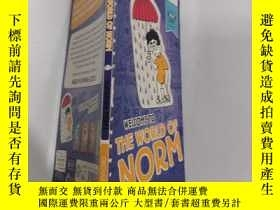 二手書博民逛書店The罕見World of Norm: 7: Must Be Washed Separately 《規範的世界:7