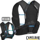 CamelBak Nano黑色 極限運動越野背心_附水瓶 極限馬拉松水袋背包/野跑背包/路跑訓練