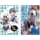 記憶的怪物‧RPG票卡貼組