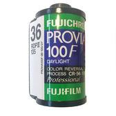 *兆華國際* Fujifilm 富士 Provia100F 彩色正片 RDPIII 135專用底片 HOLGA LOMO