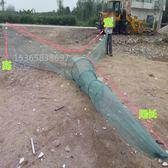 攔河捕魚網漁網蝦籠虎口網迷魂陣魚籠攔網成品網折疊定做浮球鐵鏈BLSJ