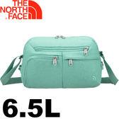 【The North Face Macaja 6.5L 校園側背包〈綠〉】2SAL/側背包/肩背包/背包/休閒背包★滿額送