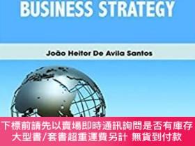 二手書博民逛書店International罕見Business StrategyY483184 Santos, Joao He