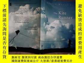 二手書博民逛書店THE罕見KITE RUNNERY206421