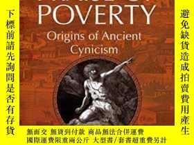 二手書博民逛書店The罕見Greek Praise Of PovertyY364682 Desmond, William Un