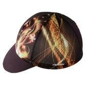 自行車帽-時尚酷炫戶外騎行單車運動帽73nx23【時尚巴黎】