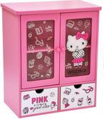 kitty置物櫃收納抽屜盒文具收納盒拉門櫃桌面整理收納配件多圖991742通販屋