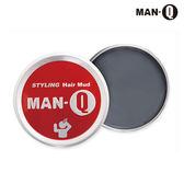 MAN-Q 強力塑型髮泥 60g ◆86小舖 ◆