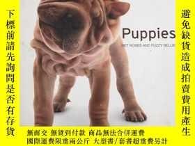 二手書博民逛書店puppies罕見wet noses and fuzzy bel