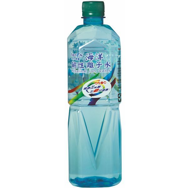 台鹽 海洋鹼性離子水850ml【屈臣氏】