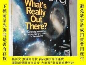 二手書博民逛書店Discover罕見2001 Vlo22, no.11Y1248