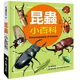 兒童百科:昆蟲小百科(典藏版)