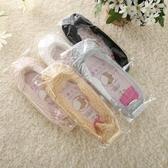 夏季淺口花邊隱形襪 蕾絲襪 蕾絲船襪 底部防滑設計