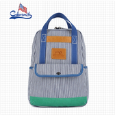 【COLORSMITH】BL.手提後背兩用包.BL1391-BW-S